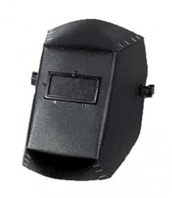 Маска электросварщика электрокартон, 52х102