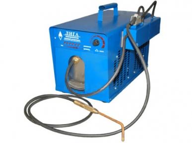 Аппарат для электролизной сварки ЛИГА-02С стоматологический