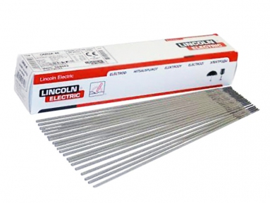 Электроды сварочные Lincoln Conarc 52 ø 3 мм (тип Э50А) пачка 4,5 кг