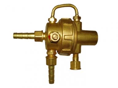 Универсальный газовый смеситель УГС-1