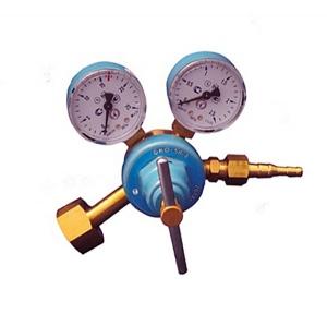 Редуктор кислородный БКО-50-4 (латунный корпус)