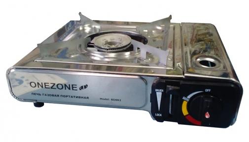 Плита газовая 1-конфорочная BD-002