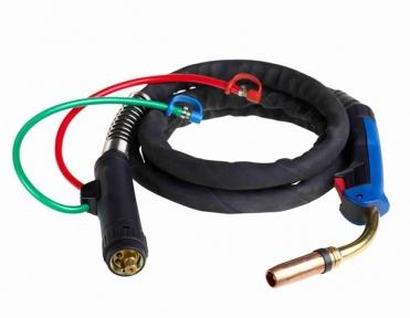 Горелка сварочная MB-501KD для полуавтомата