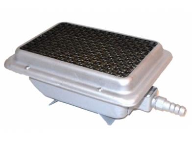 Горелка газовая инфракрасного излучения ГИМ-6 (1,6кВт) с полимерным покрытием