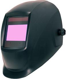 Маска сварщика Tecmen ADF800S TM16 с АСФ черная