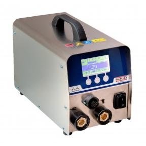 Аппарат приварки шпилек методом конденсаторной сварки C66