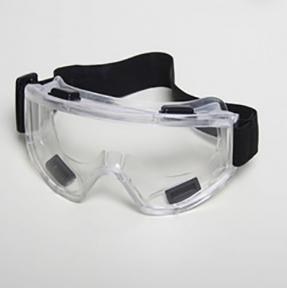 Очки защитные закрытые JL-D056