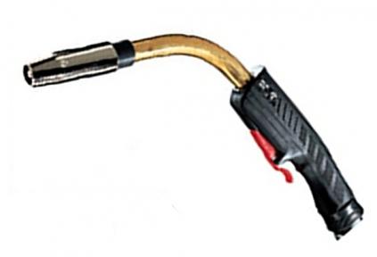 Горелка сварочная Trafimet Mig Maxi 450 для полуавтомата
