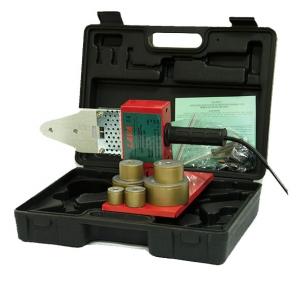Аппарат для сварки пластиковых труб LAVA 63Р
