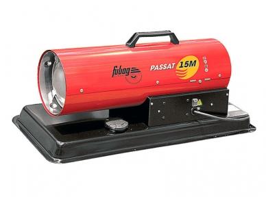 Нагреватель жидкотопливный Fubag Passat 15M