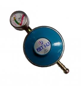 Редуктор пропановый РДСГ-1-1,3 с манометром