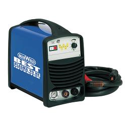 Аппарат воздушно-плазменной резки Blueweld BEST PLASMA 100 HF
