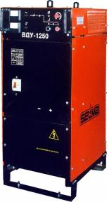 Выпрямитель сварочный ВДУ-1250