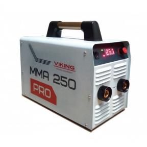 Аппарат дуговой сварки VIKING ММА 250 PRO