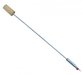 Горелка ГВ-3 для кровельных работ алюминиевая