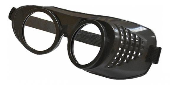 Очки защитные закрытые слесарные ЗН 230.1