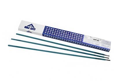 Электроды сварочные МР-3С синие пачка 1 кг
