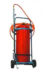 Газосварочный комплект Кровельщика-1 (передвижной)