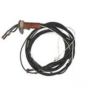 Горелка сварочная А1231-5-Г3 (О3) для полуавтомата