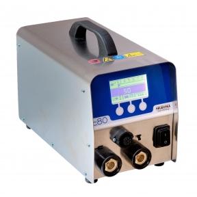 Аппарат приварки шпилек методом конденсаторной сварки C80