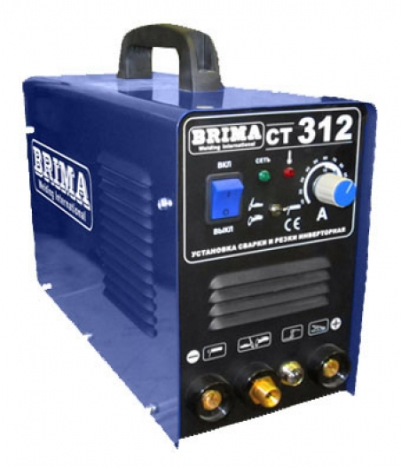 Аппарат воздушно-плазменной резки Brima CT-312