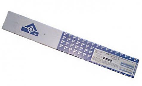 Электроды сварочные Т-590 для наплавки