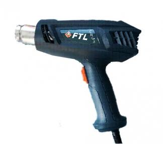 Технический фен FTL HG 2000