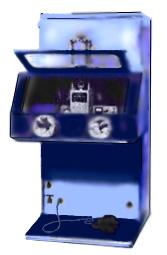 Аппарат контактной сварки МРК-3501