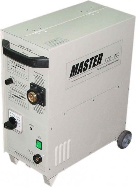 Аппарат полуавтоматической сварки ПДГ-280 Мастер