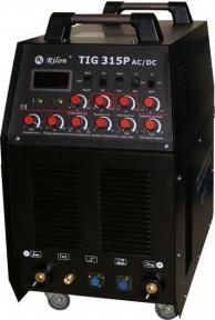 Аппарат аргонодуговой сварки Профи TIG 315P AC/DC