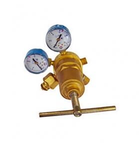Редуктор кислородный БАМЗ РК-70 (высокого давления)