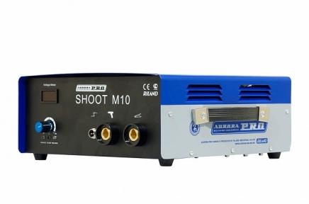 Аппарат для приварки шпилек AURORA SHOOT M10