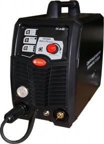 Аппарат полуавтоматической сварки ПРОФИ MIG 200 Digital MMA/MIG/TIG