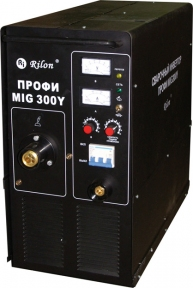 Аппарат полуавтоматической сварки ПРОФИ MIG-300Y