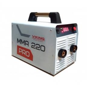 Аппарат дуговой сварки VIKING ММА 220 PRO