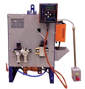 Аппарат контактной сварки МТП-1110Л подвесной