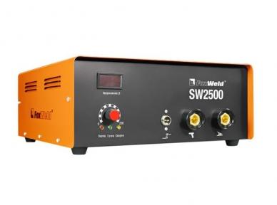 Аппарат конденсаторной приварки шпилек SW2500