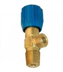 Вентиль баллонный кислородный ВК-97