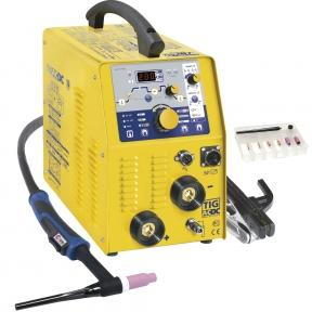 Аппарат аргонодуговой сварки GYSMI 207 AC/DC