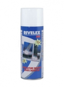 Спрей RIVELEX 200 проявляющий, белый (400мл)