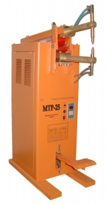 Аппарат контактной сварки Foxweld MTP-25