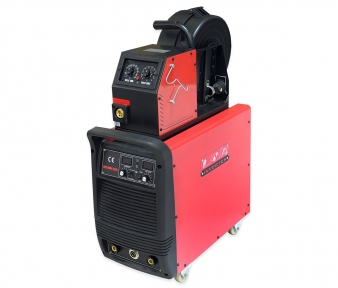Аппарат полуавтоматической сварки LAVA MIG/MMA-500F