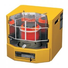 Горелка газовая отопительная Aeroheat HA2600 (керосин, дизтопливо)