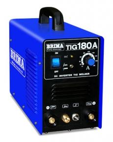 Аппарат аргонодуговой сварки BRIMA TIG-180А