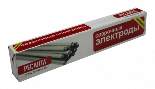 Электроды сварочные Ресанта МР-3 ø5,0 мм