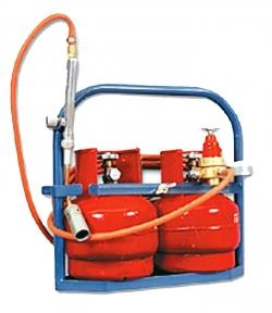 Газосварочный комплект Кабельщика-2 (переносной)