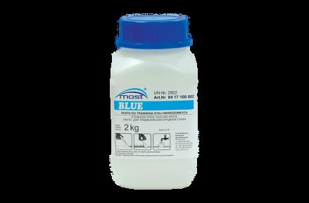 Паста травильная MOST BLUE (2 кг)