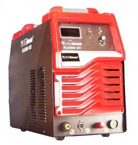 Аппарат воздушно-плазменной резки Foxweld Plasma 103