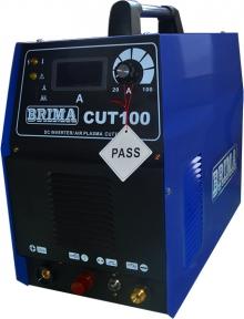 Аппарат воздушно-плазменной резки  BRIMA CUT-100