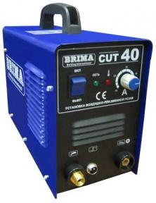 Аппарат воздушно-плазменной резки Brima CUT-40
